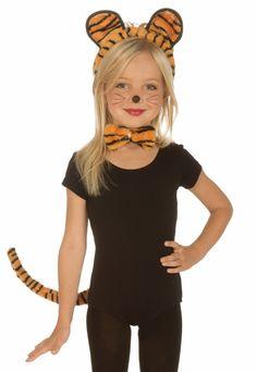 Pretty Leopard Costume - Kidsu0027 | Costumes? | Pinterest | Leopard costume Costumes and Halloween ideas  sc 1 st  Pinterest & Pretty Leopard Costume - Kidsu0027 | Costumes? | Pinterest | Leopard ...