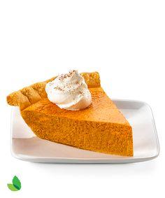 Sweet Potato Pie with Truvía® Natural Sweetener