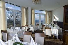 Hotelrestaurant bis zu 40 Personen