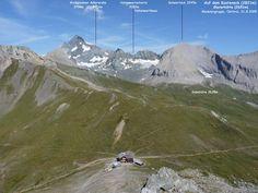 Glorerhütte / m / Grossglockner Nature Adventure, Mount Everest, Beautiful Places, Mountains, World, Travel, Viajes, Destinations, The World