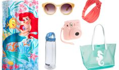 How To Decorate Your Room Like Ariel's | Lifestyle | Disney Style