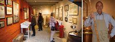 Braasch Rum Manufaktur Museum - Braasch