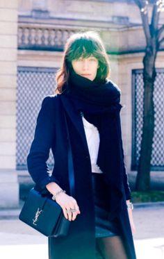 Street Style#FashionWeek15