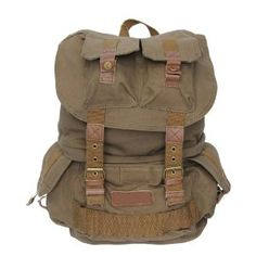 Koolertron Canvas DSLR SLR Camera Shoulder Bag Backpack Rucksack Bag with Waterproof Cover and Inner Padding for Sony Canon Nikon Olympus Inner Size: x x (Green) Camera Case, Slr Camera, Shoulder Backpack, Shoulder Bag, Waterproof Camera Backpack, Best Camping Gear, Camera Equipment, Rucksack Backpack, Photography Equipment
