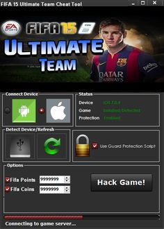 fifa 15 ultimate team hack tool