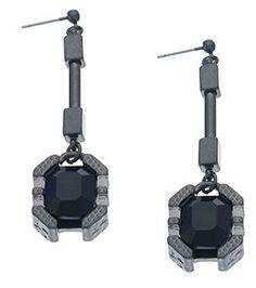 Taylor Statement Art Deco earrings