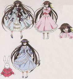 pandora hearts alice dress - Pesquisa Google
