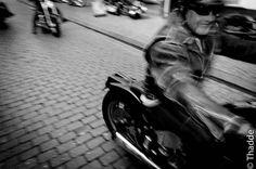 Bike by Thadde