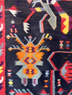 Europe - Moldova, detail of a Bessarabian rug (National Ethnographic Museum, Chi. - 2020 World Travel Populler Travel Country Moldova, Geometric Rug, Hello Everyone, Knitting Patterns, Cross Stitch, Weaving, Carpet, Museum, Textiles