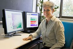 The Cartographer Who's Transforming Map Design