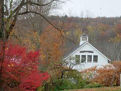Fall days, via Flickr.