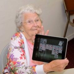 Benefits of iPads for Seniors  http://mentalitch.com/benefits-of-ipads-for-seniors/
