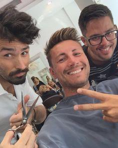 New haircut by Eric Zemmour Monaco II   Tel. +377 93303431 #barbershop #shave #haircut #ericzemmour #monaco #montecarlo #lorealpro #iamlorealpro #man #men #beard #model #hair #monmonaco #mymontecarlo #hairdresser #hairstyle #manhair #montecarlolux #tbt #b