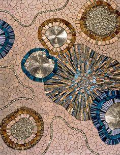 paradis express: Sonia King Mosaic