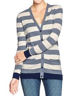 Amy Farrah Fowler Costume -  Women's V-Neck Boyfriend Cardis | Old Navy