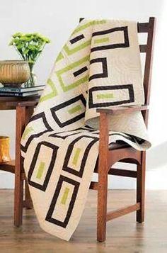 Modern design Free pattern