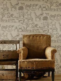 Ark Cloud Wallpaper