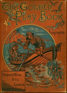 The Golden Play Book