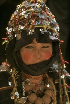Ait Hdidou. ..Morocco