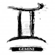 Gemini 's symbol