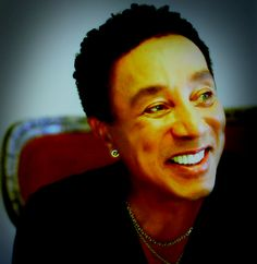 Smokey Robinson William Smokey Robinson Jr. (born February 19 1940) is an American R&B/Pop singer-songwriter record producer and former record executive. Robinson was the founder and front man of the Motown vocal group the Miracles for which he also served as the groups chief songwriter and producer. Robinson led the group from its 1955 origins as the Five Chimes until 1972 when he announced a retirement from the stage to focus on his role as Motowns vice president.  However Robinson…