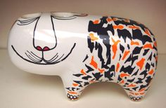 """Altenkunstadt """"Das Variable"""" Vintage Animal by Peter Guggenbuhler- Sold As Is"""