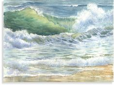 DANIEL SMITH: Seattle Art Store Events: Making Waves in ...