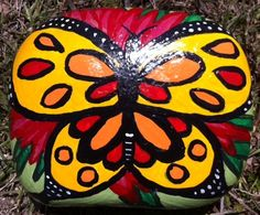 Butterfly #7 by ~AmandaFerguson070707 on deviantART