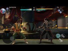 Shadow Fight 3 Chapter 2 How To Beat Itu Dengan Gambar