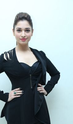 Tamanna Stills In Black Dress At Audio Launch - Tollywood Stars South Indian Actress INDIAN BEAUTY SAREE PHOTO GALLERY  | I.PINIMG.COM  #EDUCRATSWEB 2020-07-02 i.pinimg.com https://i.pinimg.com/236x/12/8f/fc/128ffc2f50e3104dd241b9e3e108c375.jpg