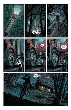 Comic Book Artists, Comic Books, Three Jokers, Comic Panels, Detective Comics, Dc Comics, Art Gallery, Batman, Marvel