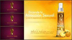 Llama y pide la PROMOCIÓN que #SexualmenteVivos tiene para ti:  Un splash de seducción por tan solo $50.000 . Envíos a toda Colombia.  OBSEQUIOS ADICIONALES :  • Cachetero muy sensual • Porta bolso para tu splash  Pedidos: 4110855 – 3157592266  e-mail: sexualmentevivos@gmail.com