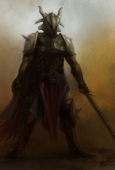 Fantasy Armor by ~Heavenwill on deviantART