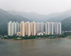 lehroi:  Kris Graves 'Tung Chung, Hong Kong', 2012.