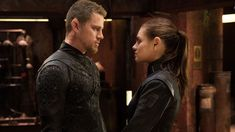 Mila Kunis should have been a stripper in Jupiter Ascending. Every story needs strippers - and it's not what you're thinking. I love the movie Jupiter Ascending. It has plenty of action and plot t. Jupiter Jones, Mila Kunis, Channing Tatum, Jupiter Ascending, New Movies, Movies Online, Good Movies, Avengers Film, Shy Girls