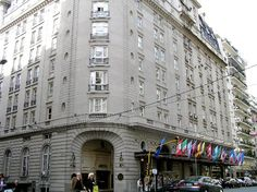 Alvear Palace Hotel (Buenos Aires, Argentina) - Hotel Opiniones - TripAdvisor