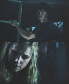 The 100 - Bellamy Clarke
