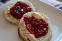 Social Distancing Recipe:  Just In Time 10 Minute Jam