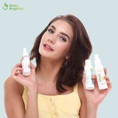 Shampoo mengatasi rambut rontok akibat jamur