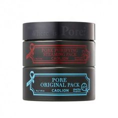 Pore Pack Duo Hot & Cool 50gr - Sephora