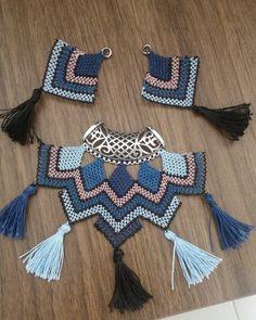Hairstyle Trends, Moda Emo, Air Max 90, Needle Lace, Diy Flowers, Crochet Bikini, Knots, Needlework, Elsa