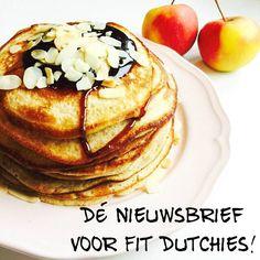 Fit Dutchies - Samen gezond en fit!
