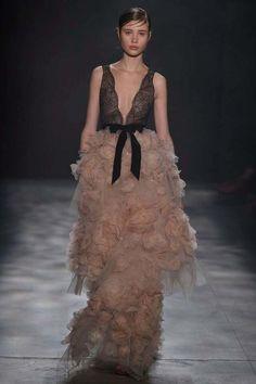 Marchesa ready-to-wear autumn/winter '17/'18: