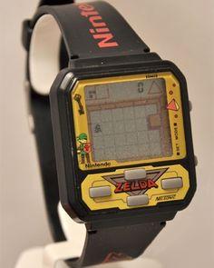 ZELDA Gamewatch