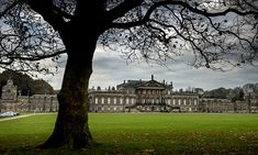 Britain's largest private home is saved for the nation by Chancellor #DailyMail
