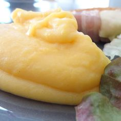 Purée de patate douce et pomme de terre by ChantalG49 on www.espace-recettes.fr