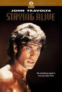 My favorite movie of all time.  Loved the story, Travolta was incredible and Stallone was amazing.