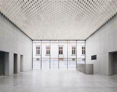 Barozzi / Veiga, Simone Bossi, Simon Menges · Bündner Museum