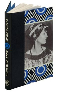 This elegant edition pays homage to Russian poet Anna Akhmatova, one of the most revered voices of Russian literature. Introduced by the celebrated novelist Eimear McBride and illustrated with evocative photographs, this selection covers the full scope of Akhmatova's work, from her early poems to her later revolutionary pieces.