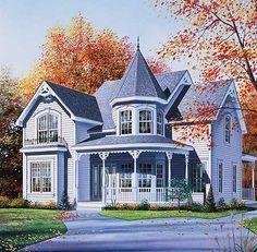 Victorian homes portraits - Google Search                                                                                                                                                                                 More